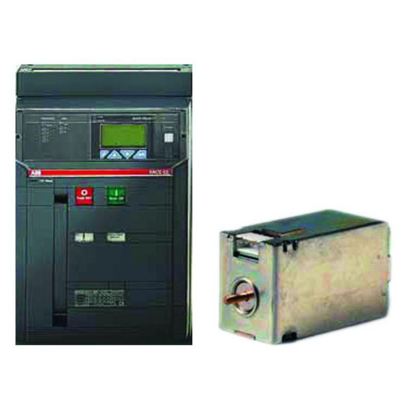 ABB Kuppelschalter / Leistungsschalter PV bis 700kVA TMAX T7S1250M PR